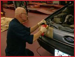 Completing Auto Services - Port Jefferson, NY